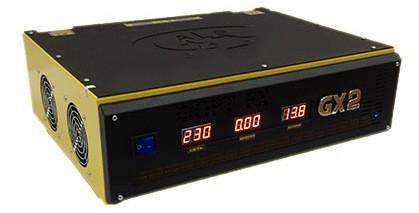 Бесперебойник ФОРТ GX2 - ИБП (12В, 1,5/2,0кВт) - инвертор с чистой синусоидой