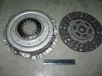 Сцепление УАЗ (диск нажимной +ведущий) (производитель Luk) 625 2339 09