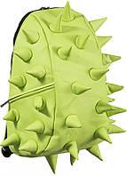 Детский 3D рюкзак Rex Full Dinosour Lime KZ24483057 лайм 28 л