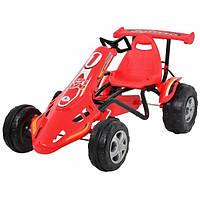 Injusa Kart Monster 407 дитячий веломобіль
