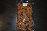 Гренки ржаные со вкусом бекона в упаковке 0.5 кг