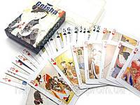 Карты игральные Geisha код 25239