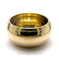 Чаша поющая бронзовая