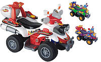Детский Квадроцикл ZР0000