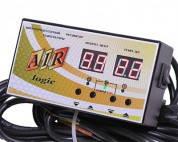 Блок управления к твердотопливным котлам МРТ-AIR Logic