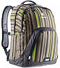 Городской рюкзак Deuter Fellow sand mocha/stripes (80211 6066)