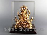 Статуя Чинрезиг (Авалакитешвара)