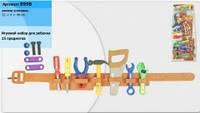 Набор игрушечных инструментов 899B