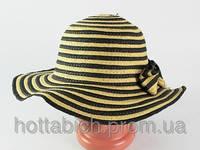 """Шляпа дамская """"Мьель"""""""