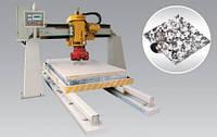 Автоматический полировочный станок QDM 900 -1800