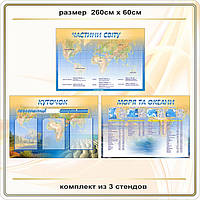 Кабинет  географии код S53009