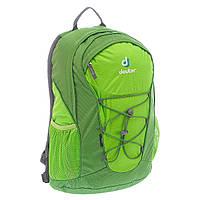 Городской рюкзак Deuter Go Go kiwi/emerald (80146 2206)