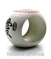 Аромалампа керамическа Иероглиф