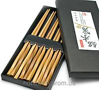 Палочки для суши бамбуковые