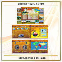 кабинет географии  кодS53007