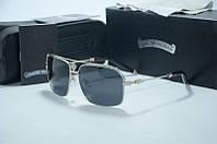 Солнцезащитные очки Chrome Hearts Kuffanaw, фото 1