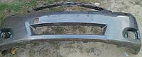 Бампер передний под омыватель и парктроники TOYOTA CAMRY -40/ 2009-2011 б/у, фото 1