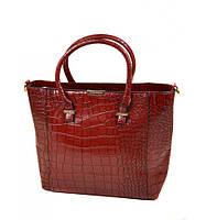 Женская сумка осень