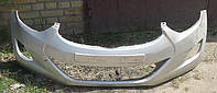 Бампер передний HYUNDAI Elantra  2011-2013 б-у, фото 1
