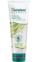 Антибактериальная Маска С Куркумой И Глиной (Neem Face Pack От Himalaya Herbals ) 100 Г.
