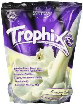 Протеїн Syntrax Trophix 2,27 кг, фото 2