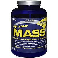 Гейнер Up Your Mass MHP 2,1 кг