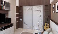 Шкафы купе, Кухни, Раздвижные системы (двери) на заказ с дизайном