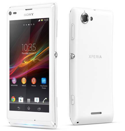 Чехол для Sony Xperia L s36h