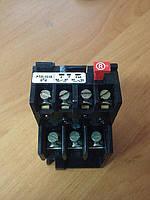 Реле перегрузки тепловое токовое РТЛ 1010