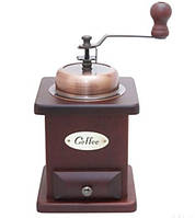 "Кофемолка  ""Колумбия ретро"""