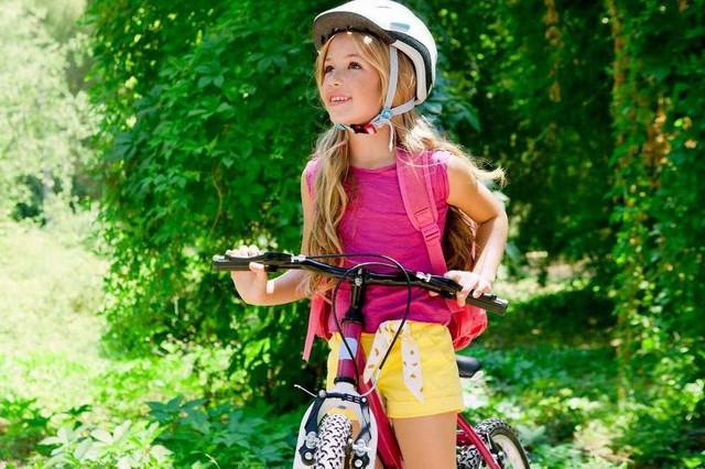 """Велосипеды 24"""" для девочек"""