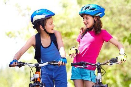 Велосипеды 24 унисекс