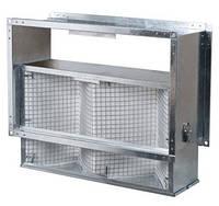 Фильтр-бокс прямоугольный для систем вентиляции ФБ