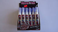 Корректор-ручка Monster High,Kite,4мл с металлическим наконечником.Корректор Школа Монстров,Монстер Хай,4мл.Ру
