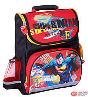 "Рюкзак каркасный ""Supermаn"",  SM04804"