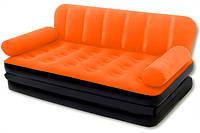 Надувная кровать Bestway 5 в 1