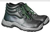 Ботинки утепленные с метноском REIS