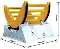 Станок для переворачивания каменных блоков FSJ-35