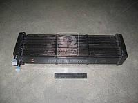 Радиатор отопителя УАЗ 3741 ( медный) (3-х рядный) патрубок 16 мм (производитель ШААЗ) 73-8101060-10
