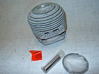 Поршневая группа для бензопил Урал (d=55мм)