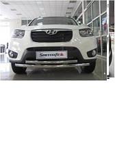 Передняя дуга Hyundai Santa Fe 2013-
