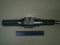 Вал вторичный КПП УАЗ 452,469(31512,-14,-19) ( старого образца) (производитель г.Ульяновск) 452-1701105-Б