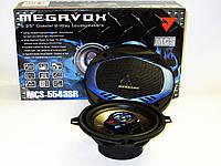 Автоакустика Megavox MCS-5543 Автомобильные динамики