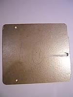 Слюда для микроволновки LG 3052W3M018A 13x11.5см