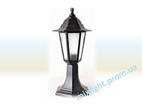 Светильник в грунт Кантри НГ 06 матовое стекло