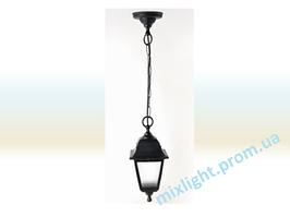 Светильник подвесной садово-парковый Кантри НЛ 04 матовое стекло