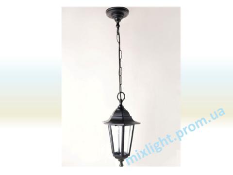 Светильник садово-парковый подвесной Кантри НЛ 06 матовое стекло