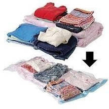 Вакуумные пакеты для хранения вещей 60*80, фото 3