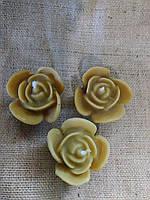 Свеча Роза, фото 1