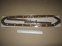 Ремкомплект прокладок поддона УАЗ (4 части) картонно- пробковая (производитель Россия) 417-1009070-Рк